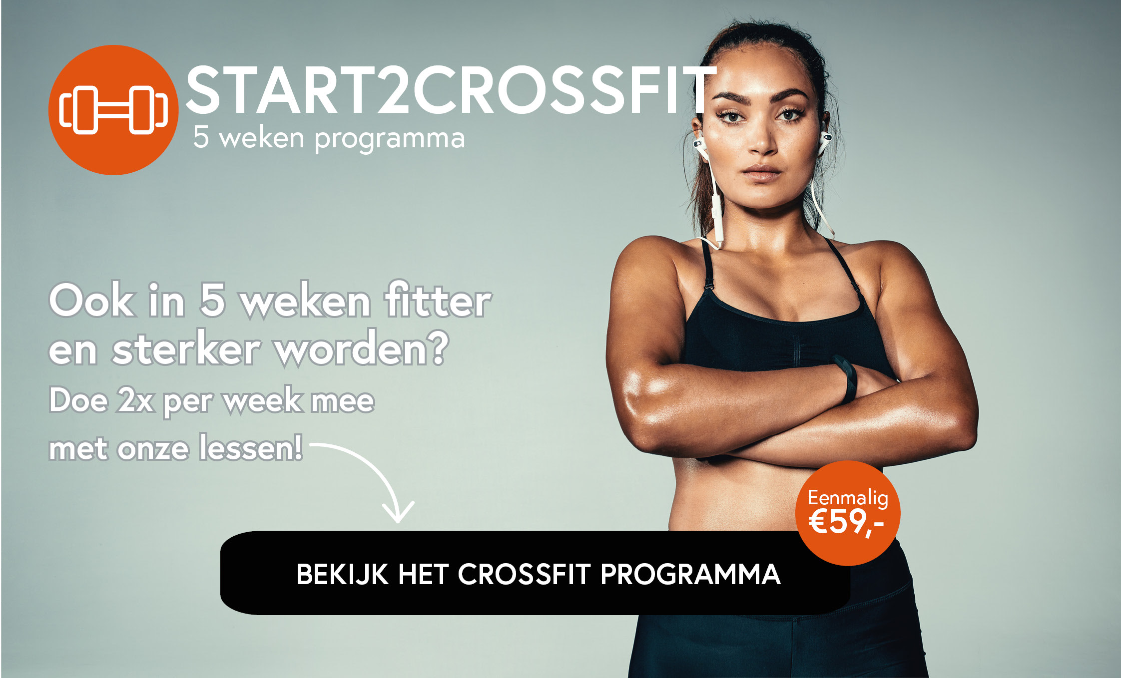 Start 2 Crossfit